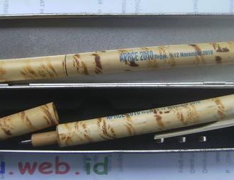 Spesial bambu