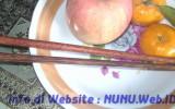 Sumpit Mie Ayam dari Glugu