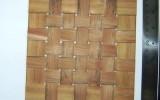 Hotplate Anyaman Kayu