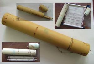 Undangan Bambu Murah Murah