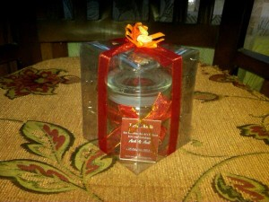 Souvenir Toples Murah – Packing Mika